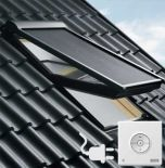 VELUX buiten zonwering MML elektrisch PK10 - P10 - 410 - 3