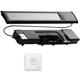 ELUX KSX 100 bedieningssysteem solar voor nieuwe generatie dakramen