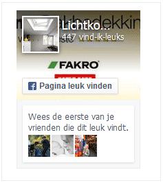 Dakraampje.nl op Facebook bekijken